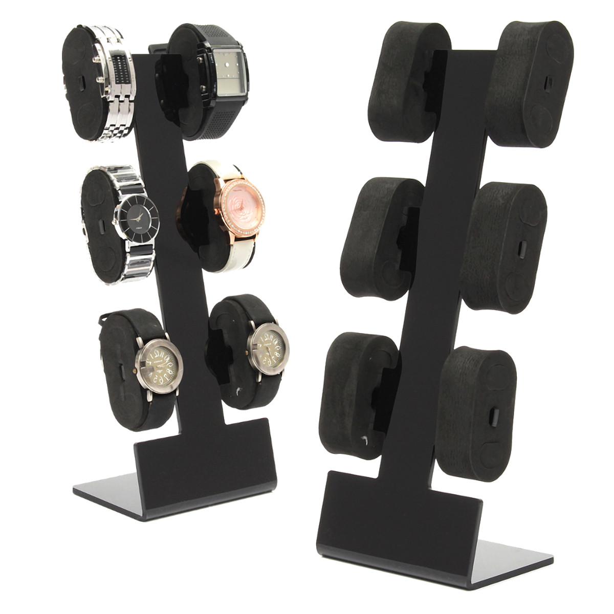 Top 9 Most Popular Watch Showcase List And Get Free Shipping
