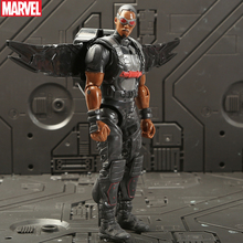 Hasbro Marvel Avengers Alliance tyrants Iron Man Falcon Panthers Ants Dolls Hand-made Models Children Adult Toys