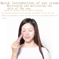 LINLIN Beauty Eyed Removing Black Eye Circle To Wrinkle Eye Bag Face Introduction Face Fever Massage