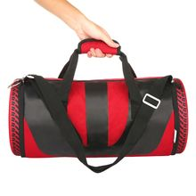 73b89e68cf WOSAWE Tyre Shape Gym Sport Duffel Bag For Travelling Vacation Home or  Outdoor