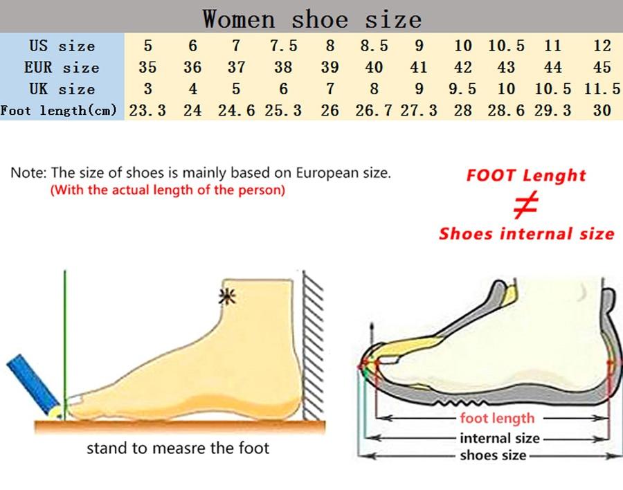 FORUDESIGNS Beagle Pola Kasual Sepatu Wanita Sepatu Sneakers Wanita - Sepatu Wanita - Foto 6