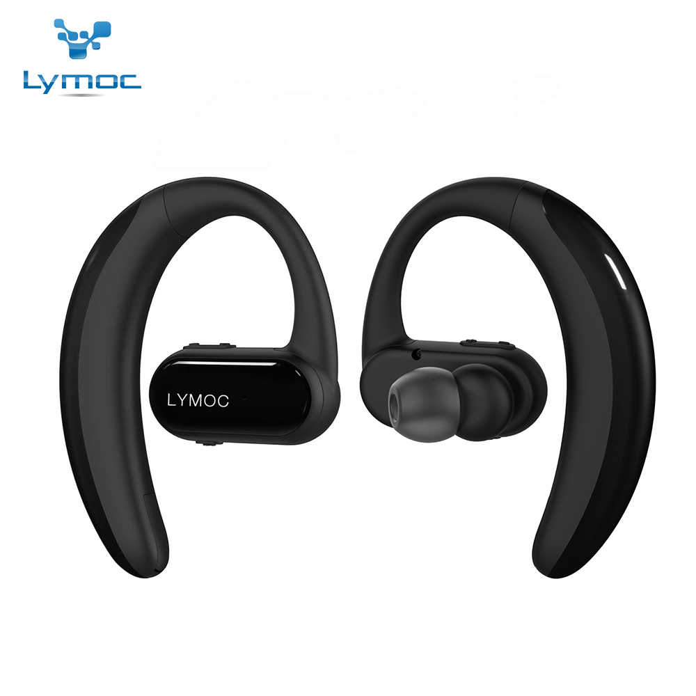 c3a8d8d25b8 LYMOC Type-C Bluetooth Headset Stereo Wireless Earbuds