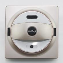 Автоматический мойщик окон, пылесос для окон, отзывы, автоматический мойщик окон, робот X6P
