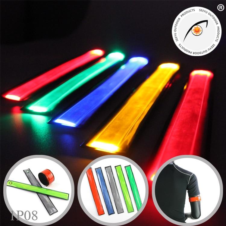 Neon LED Armband SEEYU