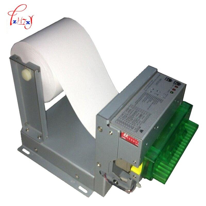80mm USB imprimante thermique en libre-service terminal imprimante structure kiosque billet/imprimante de reçu thermique DC24V 1 pc