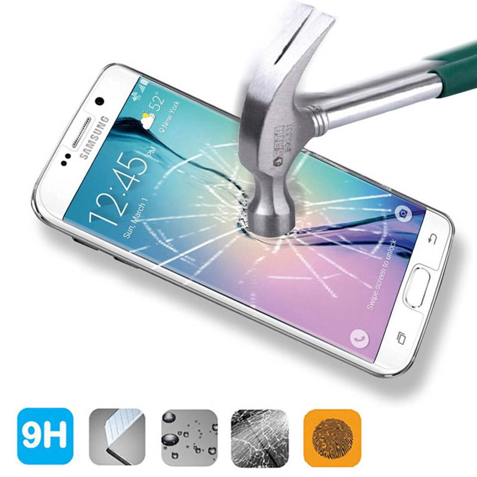 Tempered-Glass-For-Samsung-Galaxy- S3 S4 S5 S6 S7 G360 G530(7)