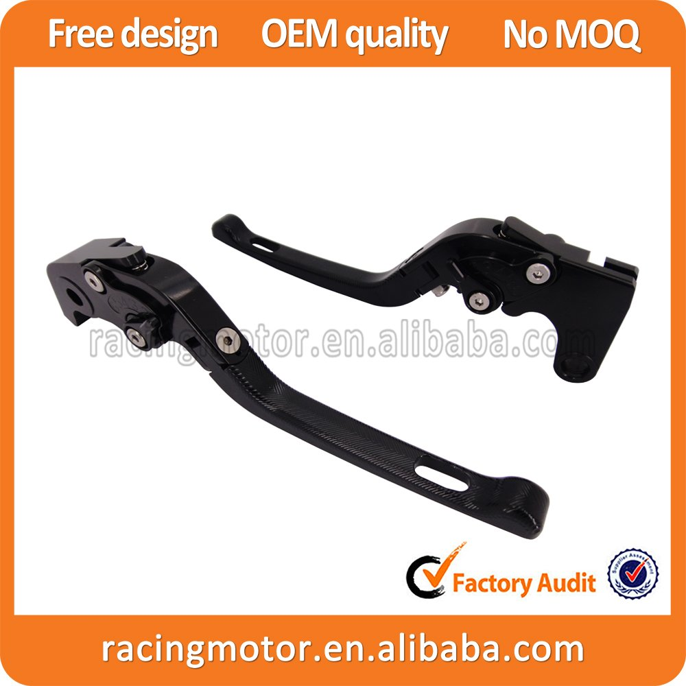 CNC 3D Feel Folding Brake Clutch Levers For Honda VTR1000F FIRESTORM 1998-2005 прокладки клапанной крышки honda vtr1000f