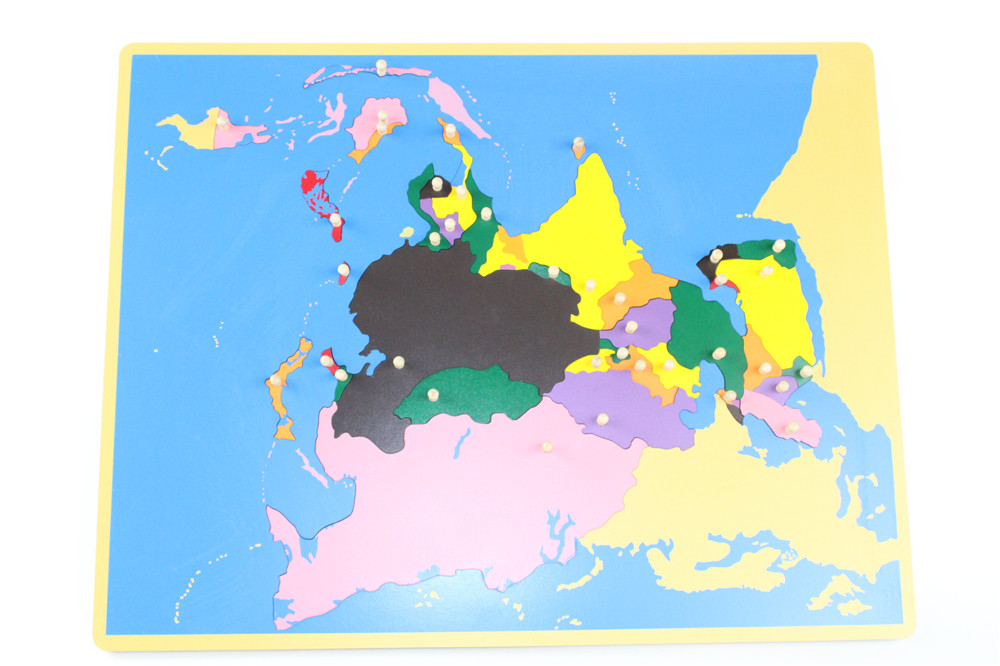Online Buy Wholesale asia map puzzle from China asia map puzzle – Asia Map Puzzle