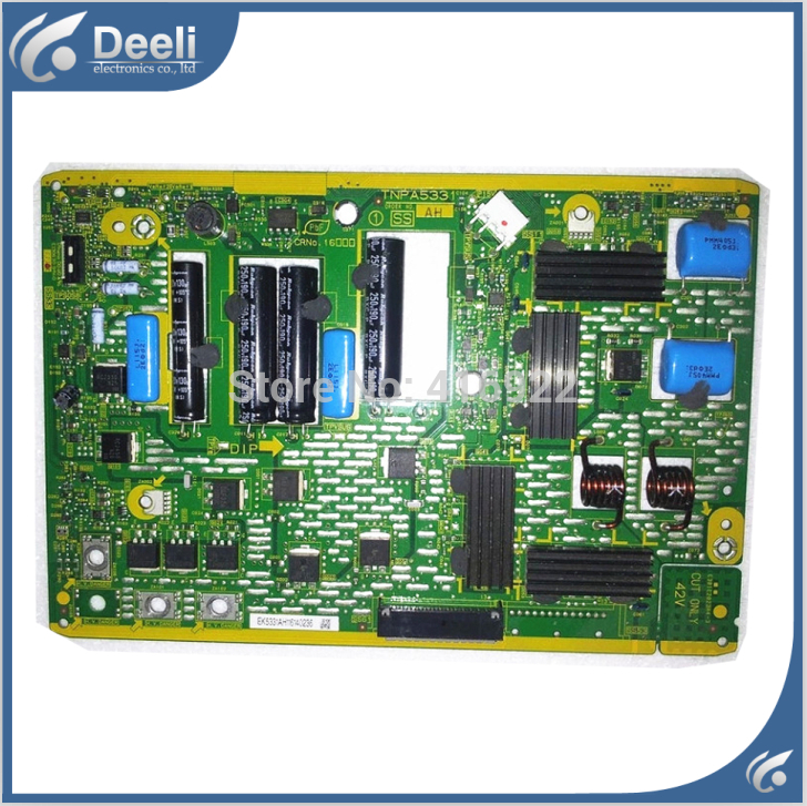 95% new & original for TH-P46GT31C board TNPA5331AH power board Working on sale угги fri