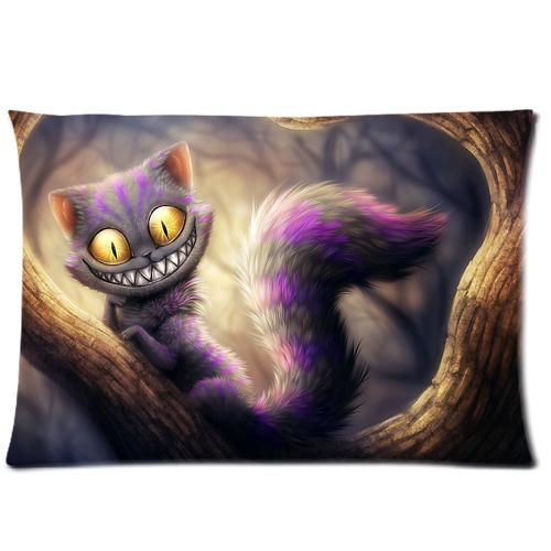 Lovely Chococat Anime Custom Made Pillowcase Queen Size Pillow Cases Cushion Case Cover Size16x24 20x26 20x30 20x36 Inches