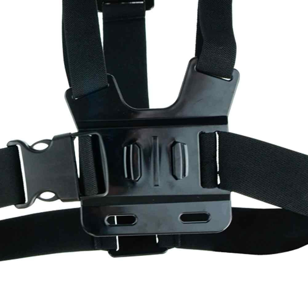 Высококачественный ремень для экшн-камеры крепление для Gopro Спорт нагрудный ремень адаптер Аксессуары для экшн-камеры