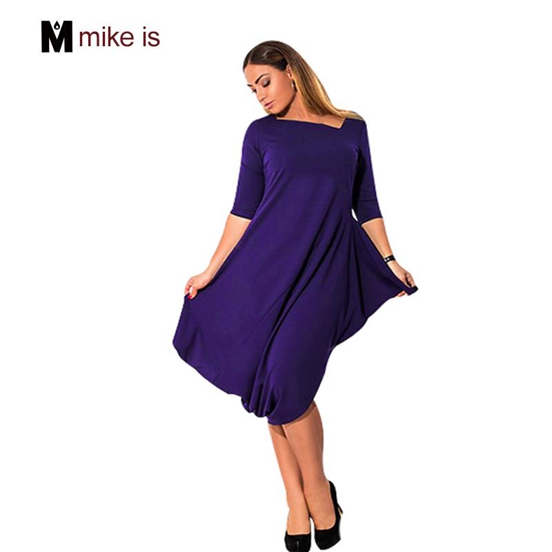2017 Новий бренд жіноче плаття Жіночі - Жіночий одяг
