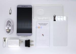 Image 5 - Nowy oryginalny LeTV LeEco le 2X520 Snapdragon 652 octa core telefon komórkowy Android 6.0 3GB RAM 32GB 64GB ROM 4G Smartphone Dual sim