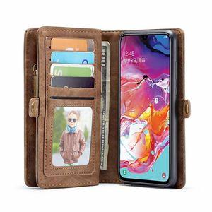 Image 3 - Чехол кошелек с ремешком на руку для телефона Samsung Galaxy M A 20 e A30 40 50 A51 A70 21 s A71 A80 90