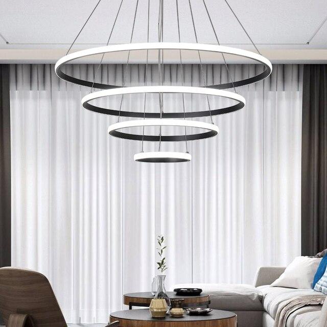 Modern Homer Fixtures LED Ceiling Lights For Bedroom Living Room Kitchen Dining Room Minimalist LED Ceiling Lamps AC 110V 220V
