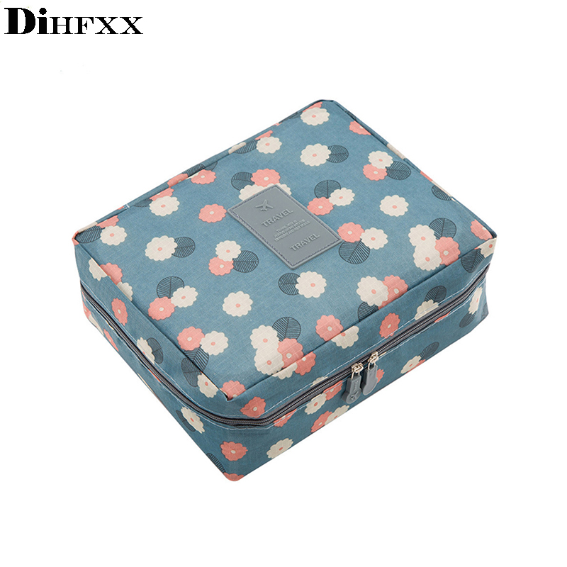 Neceser Zipper new Man Women Makeup bag Cosmetic bag beauty Case Make Up Organizer Toiletry bag kits Storage Travel Wash pouch new arrival wholesale makeup beauty cosmetic bag women fashion travel necessarie kit organizer neceser female toiletry pouch