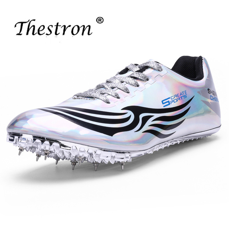 Thestron 2019 Track and Field Shoes Man