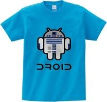Free shipping Kids Girls Boys Star War T Shirt Children Unisex Short Sleeve Fashion Baby Casual Clothing  toddler boy t-shirts