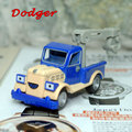 Brand New Bob The Builder Toys Milk Truck Dodger Diecast Metal Magnetic Car Toy For Gift/Children