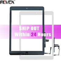 New Touch Screen Digitizer For IPad 5 A1474 A1475 A147 For Ipad Air 1 TP IC