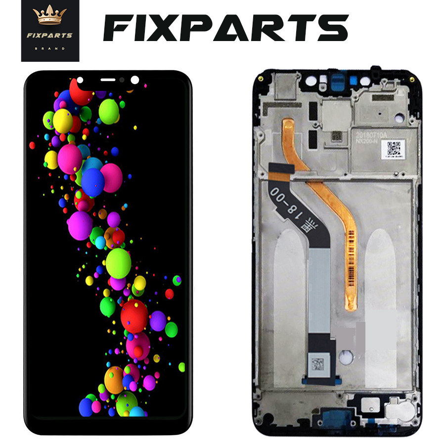 2018 Original New Display Xiaomi Pocophone F1 LCD Display Touch Screen Digitizer Assembly Xiaomi Pocophone F1 LCD Screen Replace2018 Original New Display Xiaomi Pocophone F1 LCD Display Touch Screen Digitizer Assembly Xiaomi Pocophone F1 LCD Screen Replace