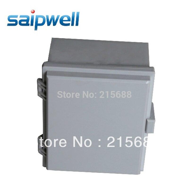 2015 HOT SELL NEW SAIPWELL WATERPROOF DISTRIBUTION BOX 210*160*90MM IP66 HIGH QUALITY HINGE TYPE BUCKLE ANTI TANK SP-WT-2116902015 HOT SELL NEW SAIPWELL WATERPROOF DISTRIBUTION BOX 210*160*90MM IP66 HIGH QUALITY HINGE TYPE BUCKLE ANTI TANK SP-WT-211690