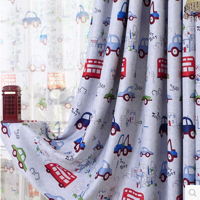 2015 kids room curtains cartoon kids curtains for baby room window curtains for living room cortina <font><b>home</b></font> <font><b>decoration</b></font> kids gift