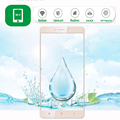 for Xiaomi Redmi 4 Tempered Glass Slim Full Cover Screen Protector front Phone Glass for Xiaomi Redmi 4 Pro Prime Smart Phone