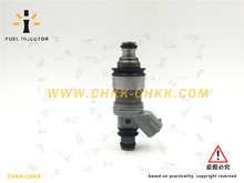Fuel Injector Nozzle for Toyota Camry  23250-62030~23209-62030 good quality 23250 62030~23209 62030