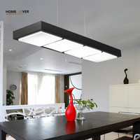 Modern Brief Led Ceiling Lights Fixture for Living Room lamparas de techo Led Ceiling Plafond led Lamp Home Decoration