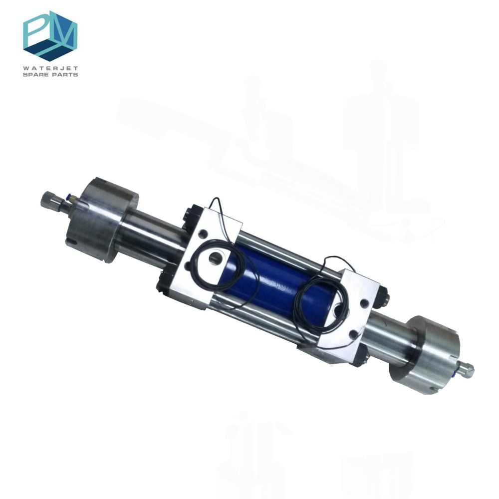 waterjet spare parts dardi G9 intensifier pump assembly for water cutting  machine