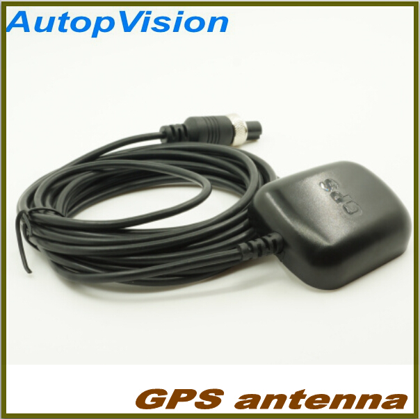 GPS Antenna For DVR GS-216 G-mouse Gps Receiver With RS232 For Vehicle DVR
