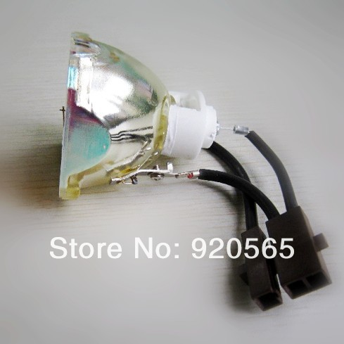 ФОТО Free Shipping Replacement Projector Bare bulb/Lamp  VT80LP For VT48G / VT49G / VT57G / VT58G / VT59G 3pcs/lot