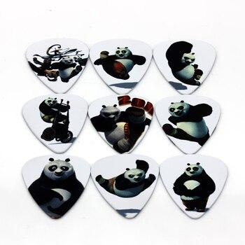 SOACH 50 pièces/lot 0.46/0.71/1.0mm guitare acoustique médiator cordes Instrument guitare accessoires/guitare basse palette/ukulélé pièces
