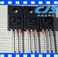 Оригинальный 5 ШТ. К-220 FQPF10N60 10N60C FQPF10N60C 10N60 600 В N-Channel MOSFET