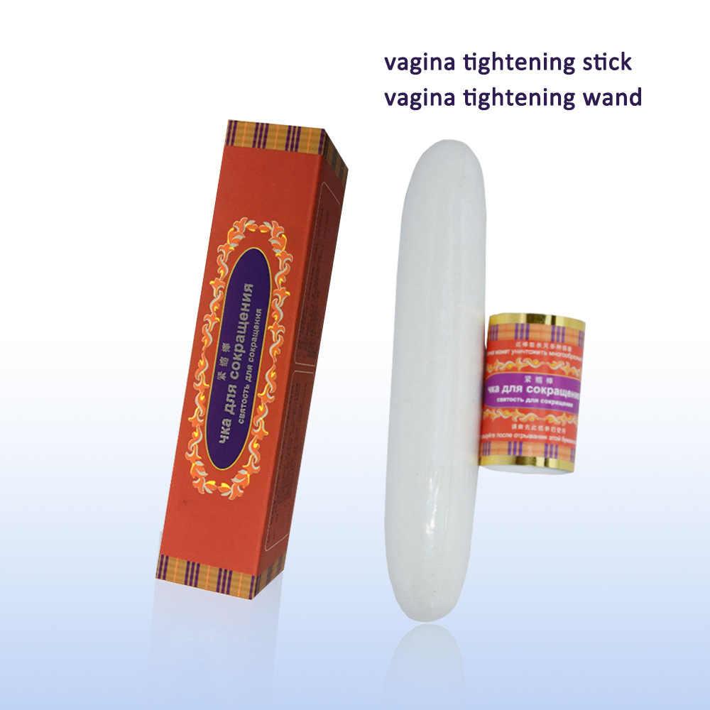 Varita de reducción para tensar la vagina, yam retráctil, varita retráctil para la varita vaginal, para angostar la vagina, doyan stick a la vagina