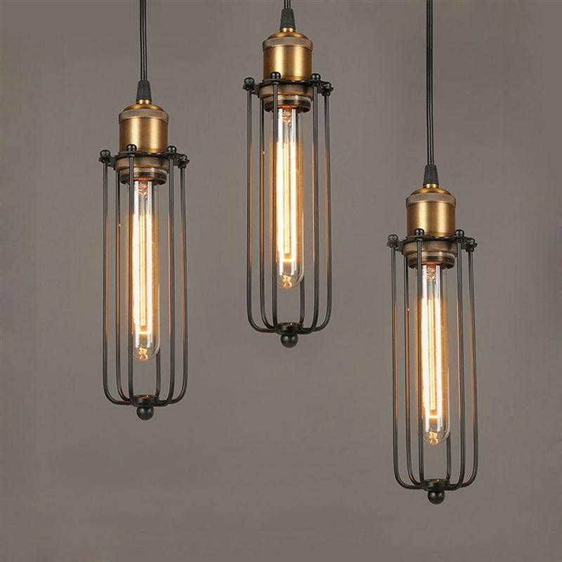 Online Get Cheap Industrial Style Lighting Aliexpresscom