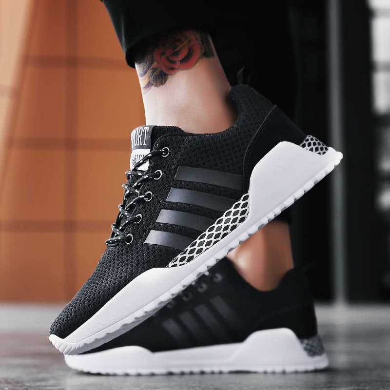 a470232fcdc6 Men Sneaker Sport Air Running Knitted Zoom Terra Kiger 4 2018 Outdoor  Flywire Shoes Fly Zoom