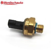 Free Shipping Oil Pan Fuel Pressure Sensor Switch 81CP18 01 9802152780 For German car