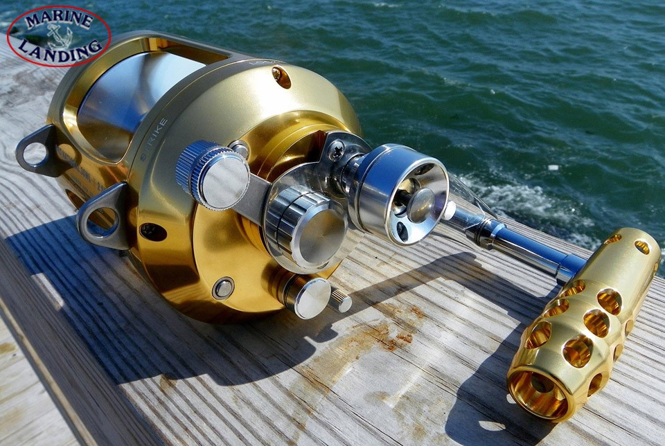 de Água Salgada Carretilhas de Pesca Ao Corrico De Pesca De Fundição