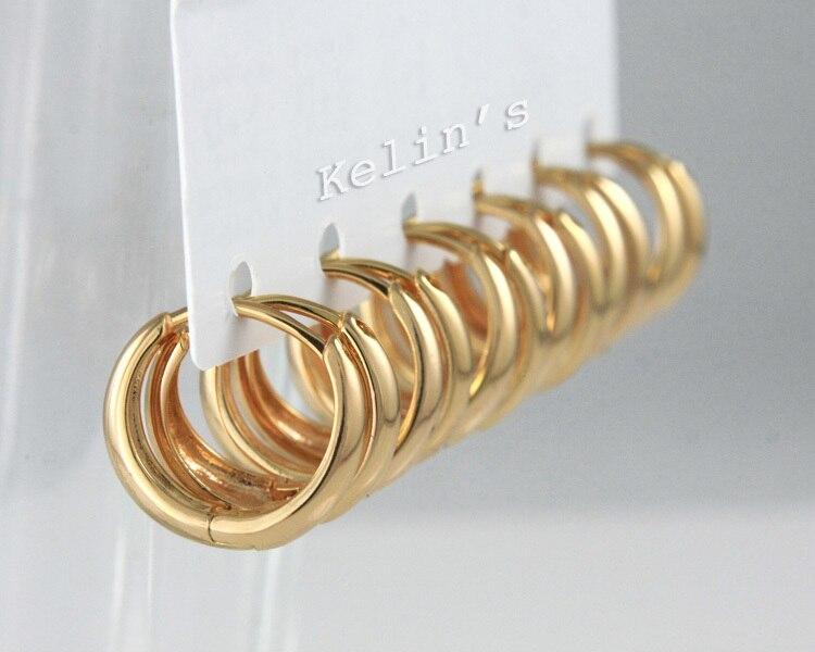 Shitje vathë prej ari CC CC për Vathë prej ari Brinko Ouro Cuff - Bizhuteri të modës - Foto 5