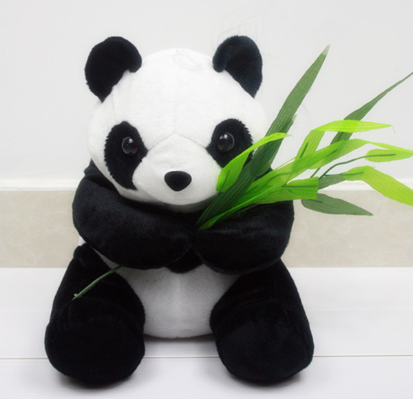 lovely panda doll large 60 cm hug bamboo panda plush toy,soft  pillow birthday gift x121 lovely giant panda about 70cm plush toy t shirt dress panda doll soft throw pillow christmas birthday gift x023