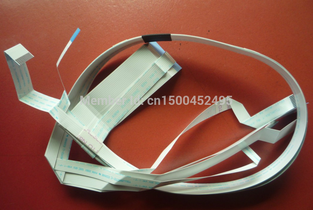 New and original Data cable printhead cable for Epson R390 R360 R380 R270 R390 R260 R265