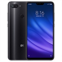 xiaomi mi 8 smartphone Global Version 6GB RAM 128GB ROM cellphone 6.39 inch Octa Core 24 MP Front Camera mi 8 lite phone