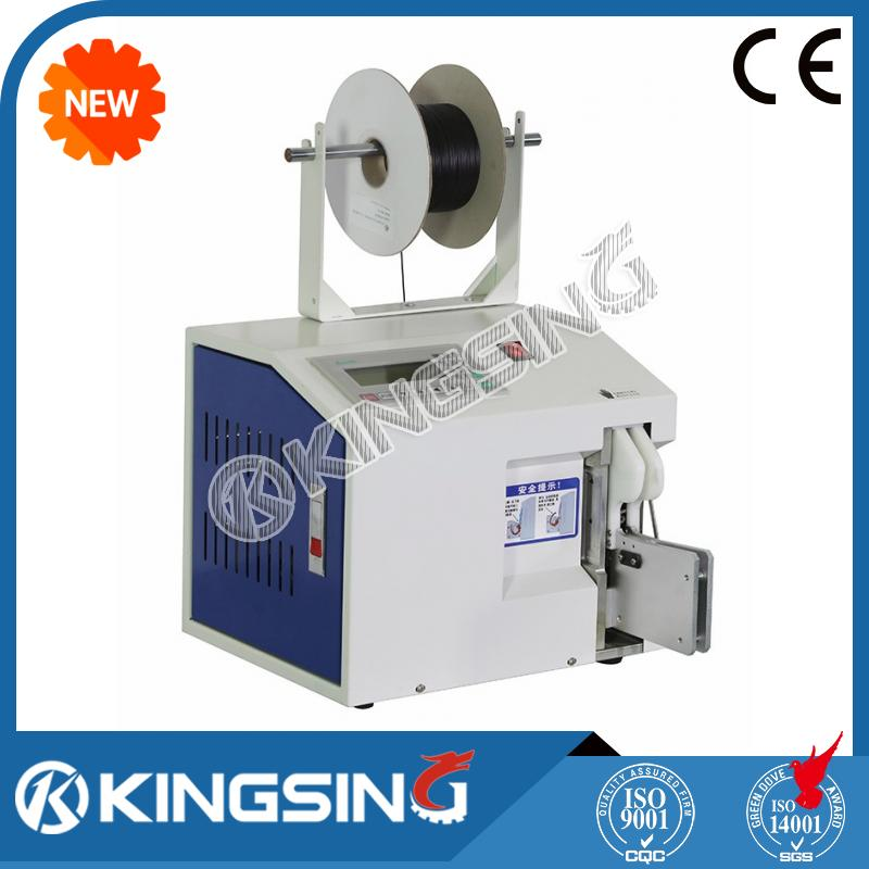 High Speed Wire / Cable Tying /Bundling Machine, Cable