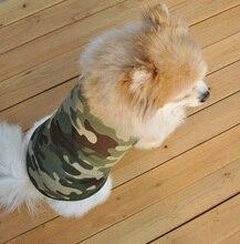 Small Dog Cat Pet Clothes