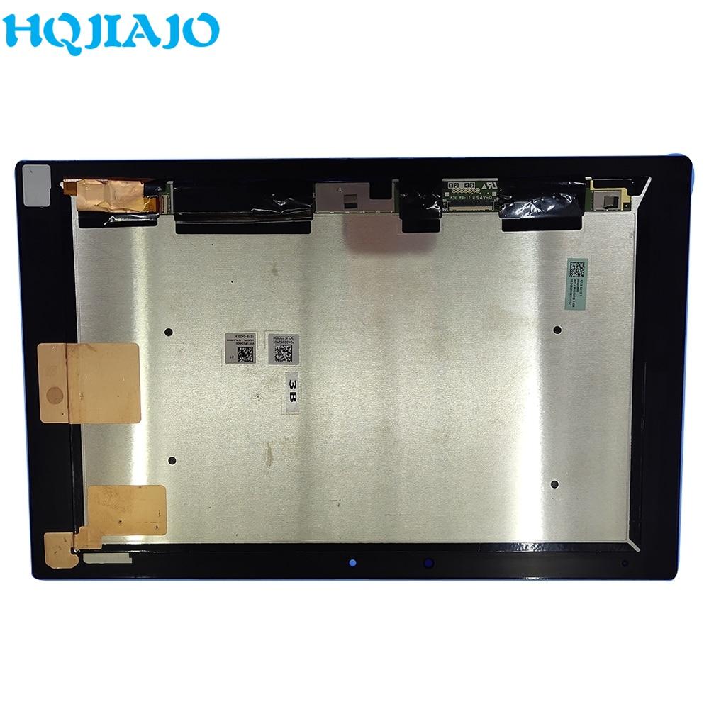 Tablette écran LCD pour SONY Xperia tablette Z2 SGP511 SGP512 SGP521 écran LCD tactile numériseur assemblage Original pour SONY tablette