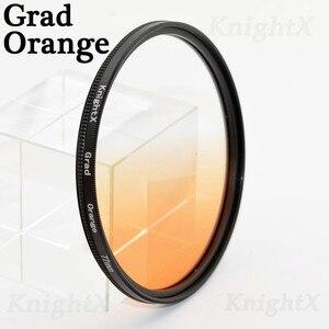 Image 4 - KnightX FLD UV ND כוכב מצלמה עדשת מסנן עבור canon sony ניקון 500d d5300 צילום אביזרי 2000d d70 400d 700d dslr סט