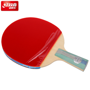 Image 3 - DHS 5 stars 5002/5006 professional Table tennis racket All round Pimples in rubber Ping Pong Racket tenis de mesa table tennis