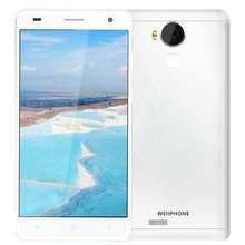 Wellphone V7 smartphoneMTK Quad Core YUNOS system Smartphone 5,0 Zoll 2000 mAh Handy kapazitiven screen Setzte Handy